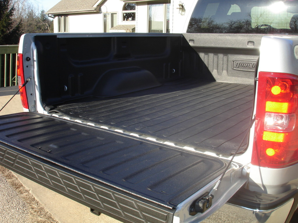 Best Truck Bed Liner Spray Paint