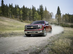 7 Ways To Increase Your Truck's Fuel Economy