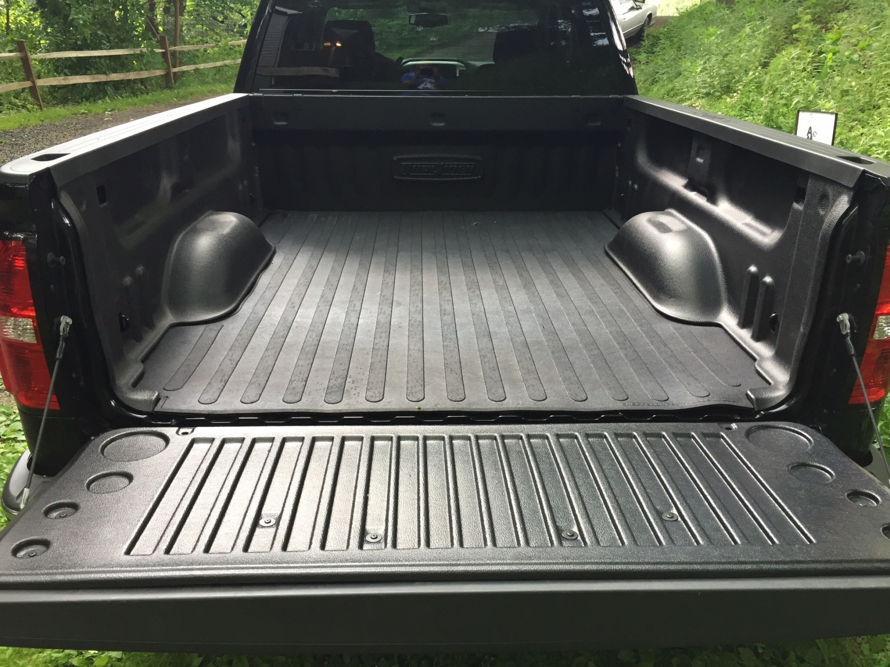 Can A Simple Truck Bed Mat Protect Your Truck Dualliner