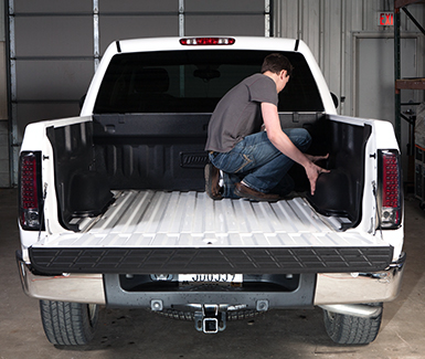 Truck Bed Liner Installation Instructions Dualliner