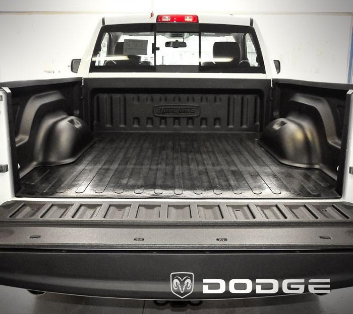 Dodge Ram Bed Mat: Choose The Best Bedliner For A 2009-2015 Dodge Ram 1500 W