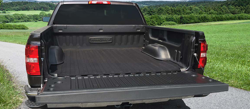 Truck Bedliners For Ford Gmc Chevy Amp Dodge Dualliner