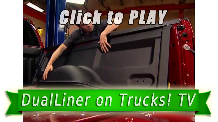 DualLiner on Trucks! TV