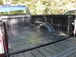 DualLiner Truck Bed Liner