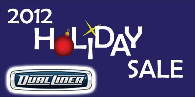 Bed Liner Sale