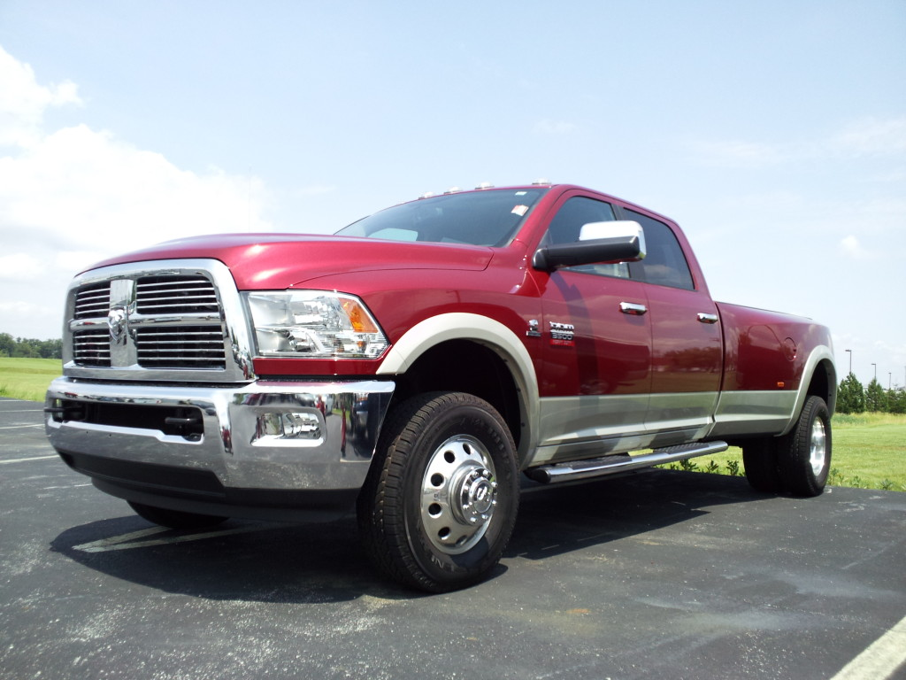 7 Ways to Boost Horsepower in a Truck
