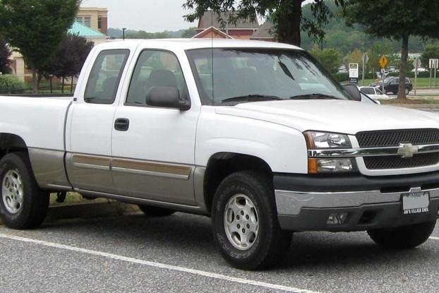 Full Size Truck