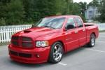 2006 Dodge RAM SRT-10