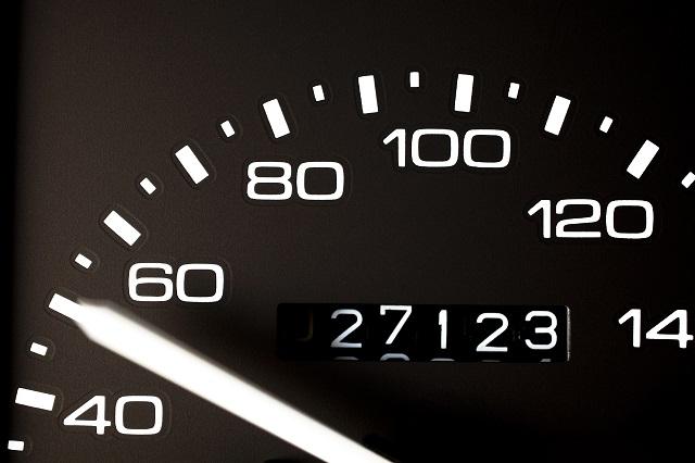 Truck Mileage