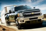 2014 Chevrolet Truck
