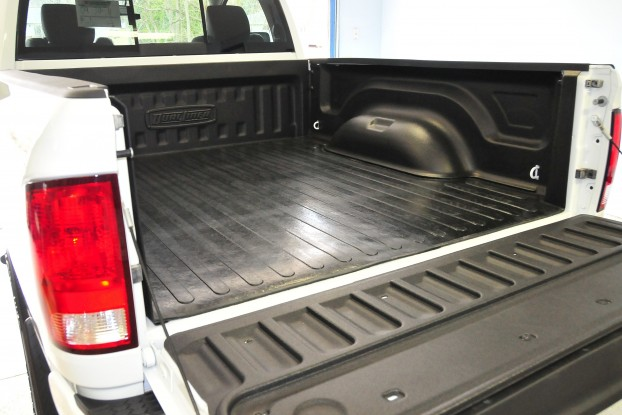 bedliner comparisons and reviews