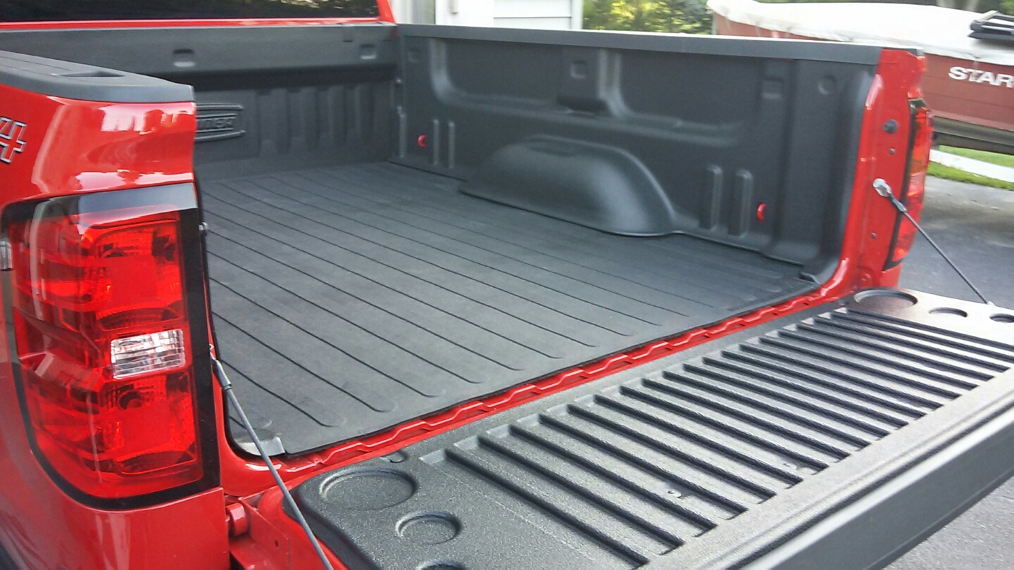 Best Truck Bed Liner >> Bedliner Reviews Which Is The Best Bedliner For You