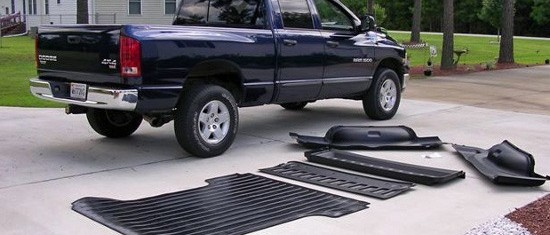 Buy the Best Truck Bed Liner for 20022017 Dodge Ram Pick Up Truck