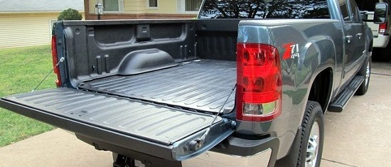Buy the Best Bed Liner for 1999-2017 Chevy Silverado Pick ...