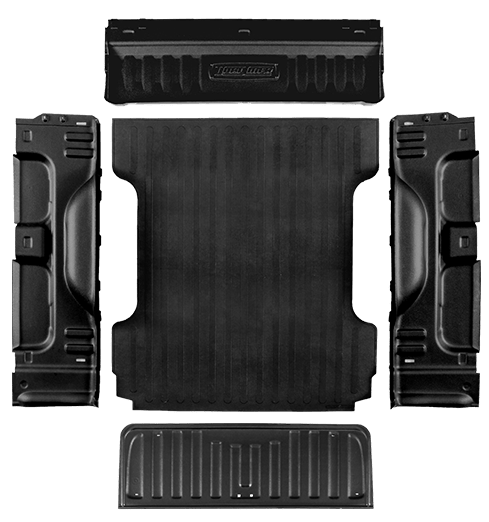 Truck Bed Liners For Ford Dodge Chevy Amp Gmc Dualliner