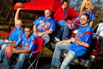 Fall Tailgating Guide