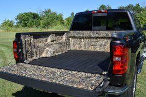 DualLiner Next Evo Wetland Camo Bed Liners