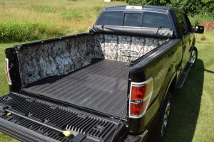DualLiner Next Vista Ford F-150 Bed Liner