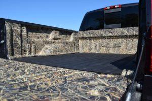 DualLiner Next EVO Camo Bed Liner