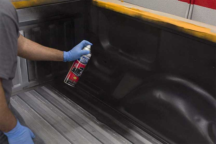 Best Truck Bed Liner for 2020 - Types of Bedliners and ...