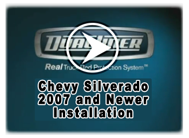 DualLiner Install Video - Chevy Silverado 2007 and Newer