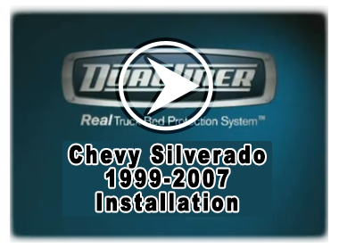 DualLiner Install Video - Chevy Silverado 1999 - 2007