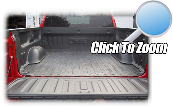 the only bed liner that can stand up to the way you use your Chevrolet ...