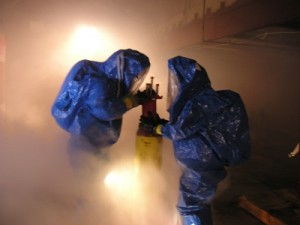 Spray On Bed Liner Hazmat Suits