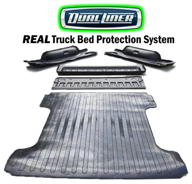 Hybrid Bed Liner
