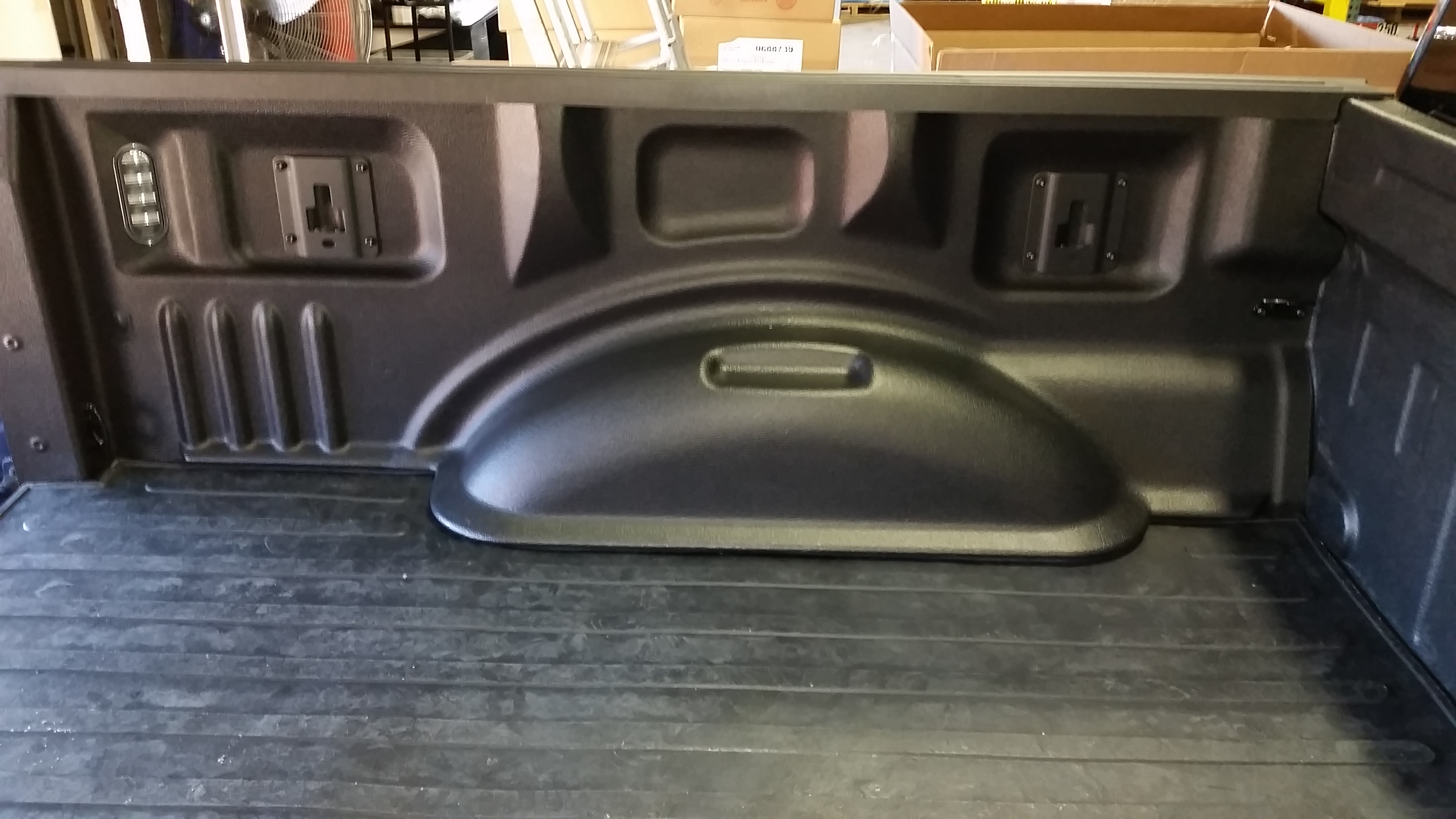 "Spray In Bedliner >> Protect Your 2015-2017 Ford F-150 with 5'6"" Bed"