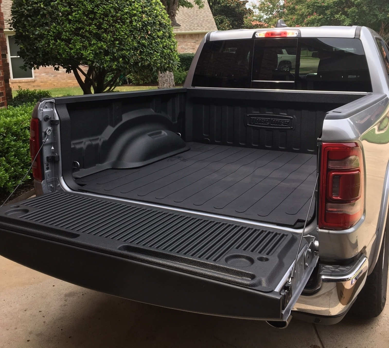 "2019 - 2020 Dodge Ram 1500 Bed Liner - 6' 4"" Bedliner For Sale"