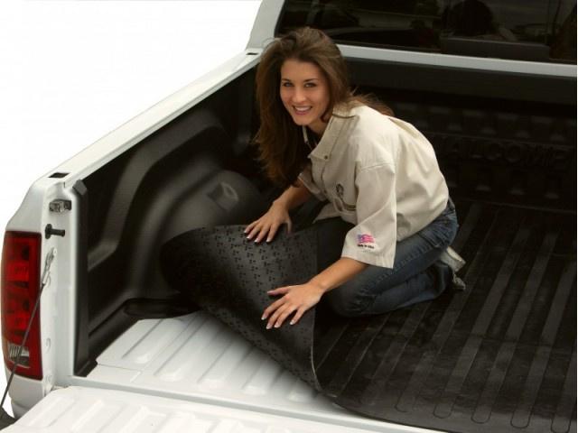 2008 13 Gmc Sierra 1500 Short Bed Bed Liner For Sale Online