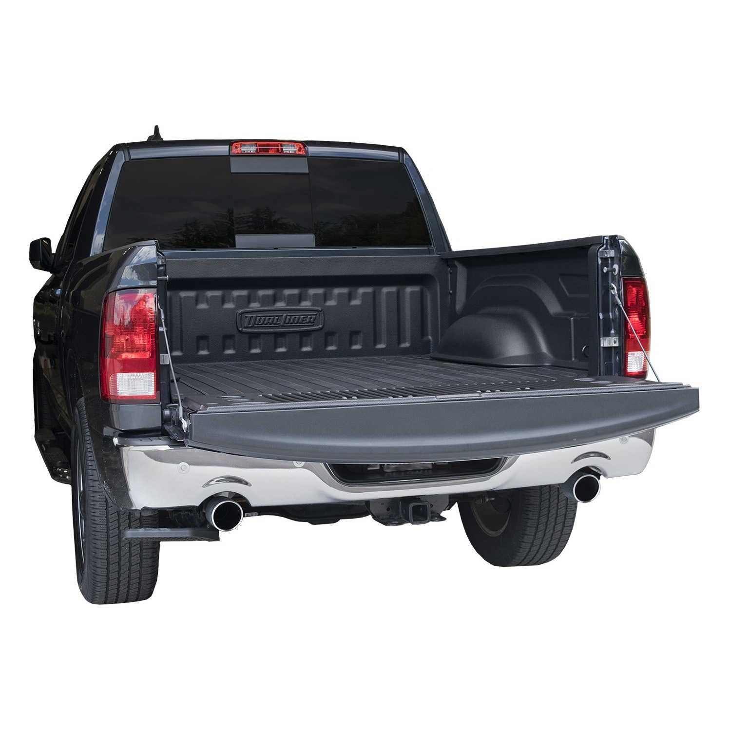 Dodge Ram Bed Mat: Protect Your 2010-2015 Dodge Ram 1500 W/ 8' Bed