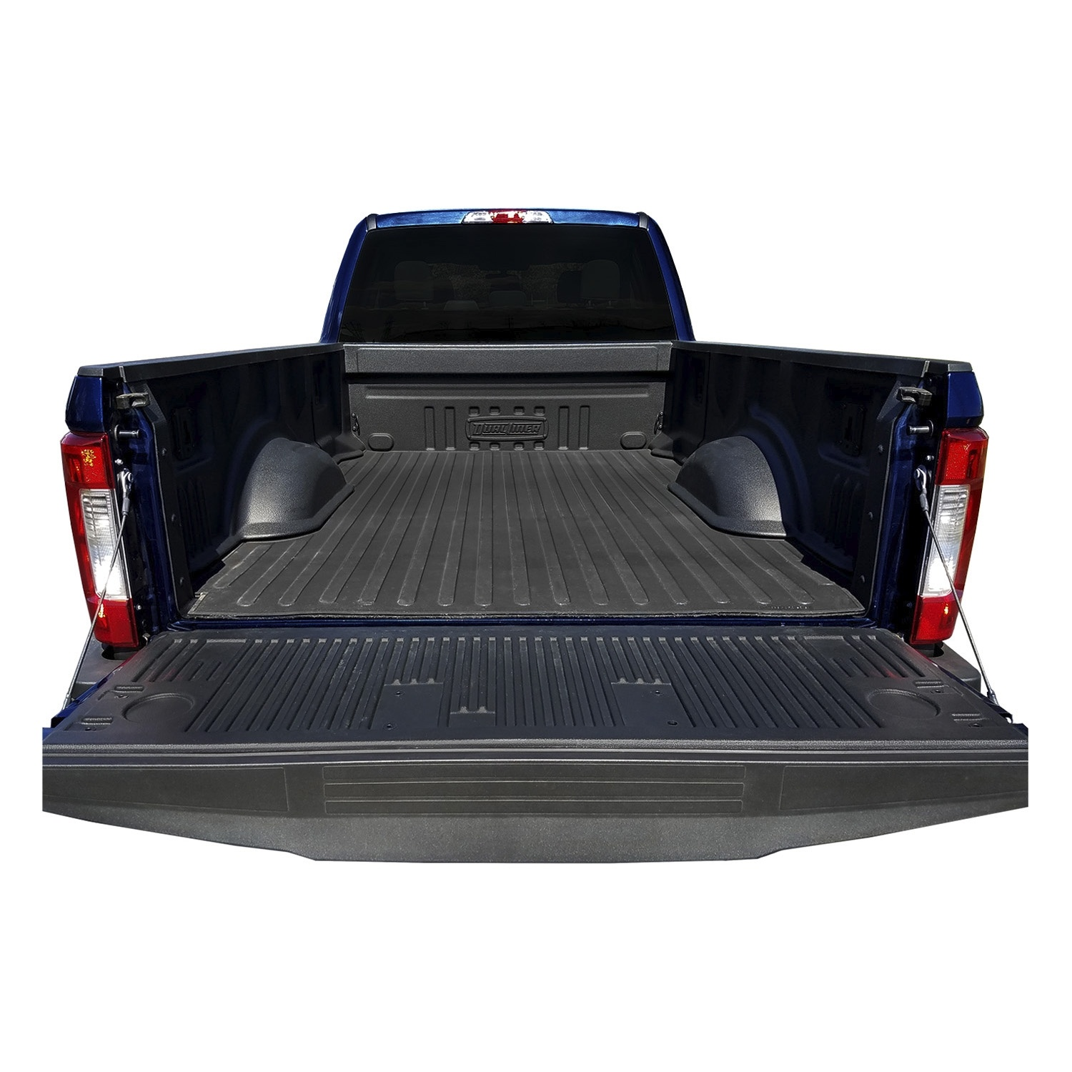 Toughest Bed Liner For 2011-16 Ford F-350 Super Duty 8' Bed