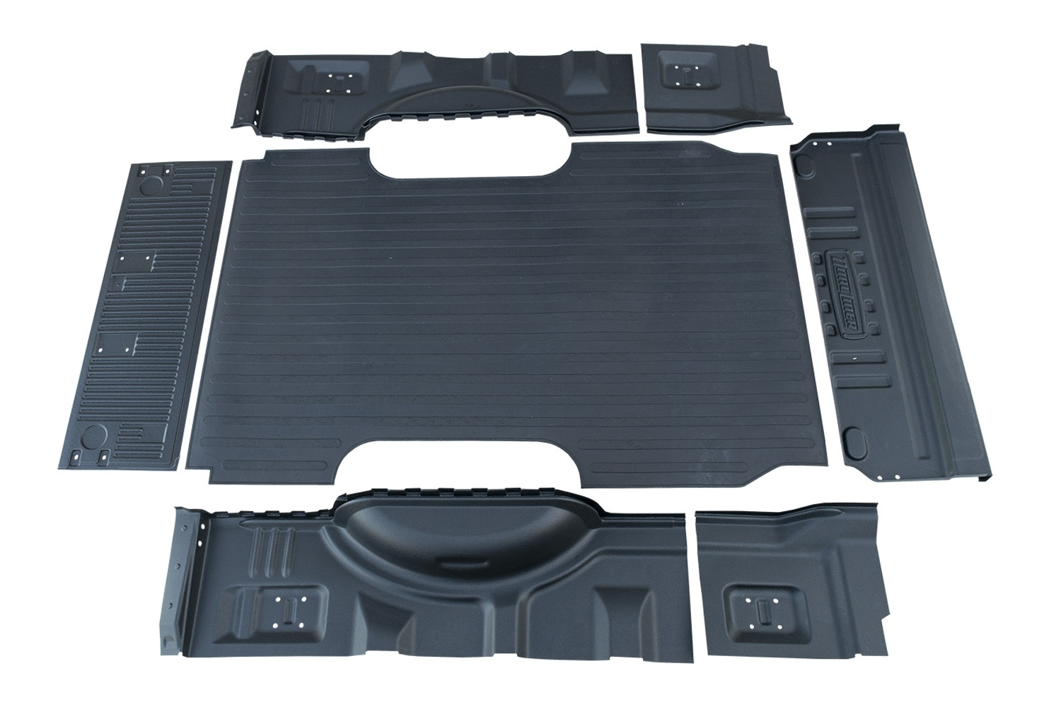 Best Truck Bedliner for 2017-2019 Ford F-250 Super Duty w ...