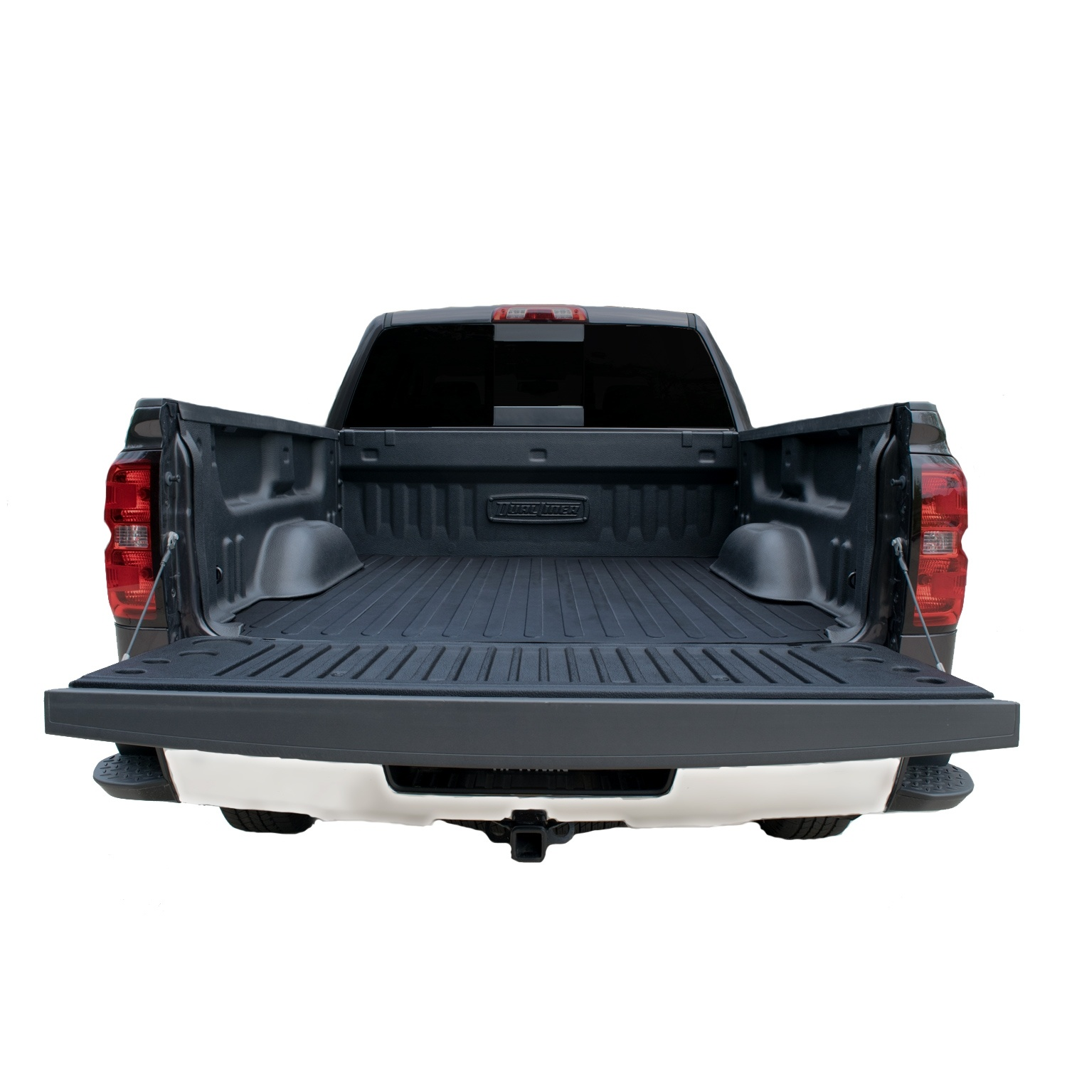 Best Truck Bedliner For 2015-2018 GMC Sierra 1500/1500 HD