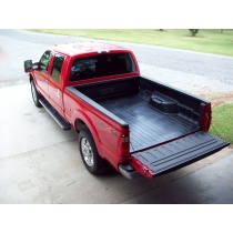 2011-2016 Ford F-250 Super Duty Short 6ft 9in Bed