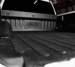 2014 Chevy Silverado 3500 / 3500 HD - Long 8ft Bed
