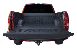Bedliner 2015 Ford F-150 Super Crew Short 5ft 6in Bed