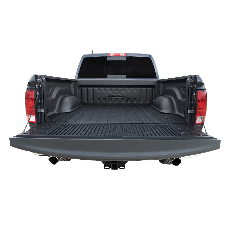 Dodge Ram Bed Mat: Toughest Bed Liner For 2010-15 Dodge RAM 2500 Long Bed