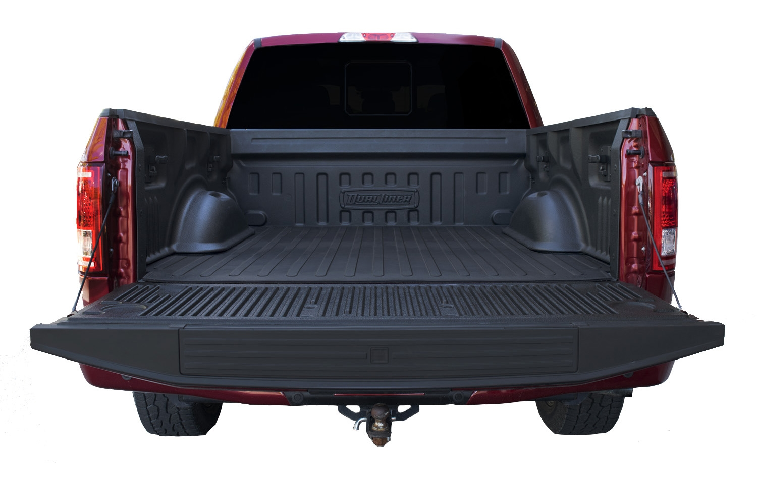 F150 Bed Liner - Bedliner for 2015 to 2020 Ford F 150 ...
