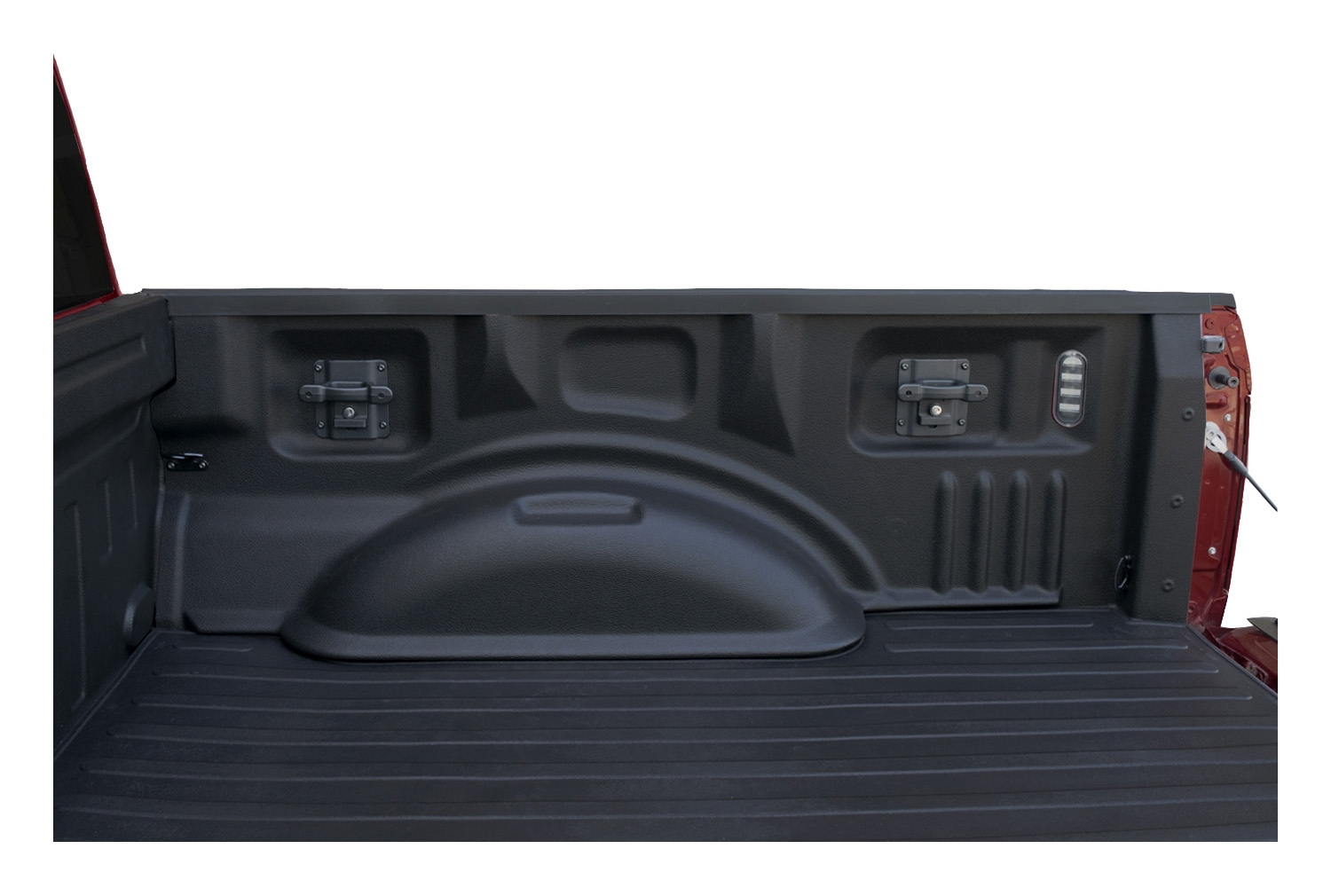 """Buy The Best Bed Liner For 2015-19 Ford F-150 Short Bed 5'6"""""""
