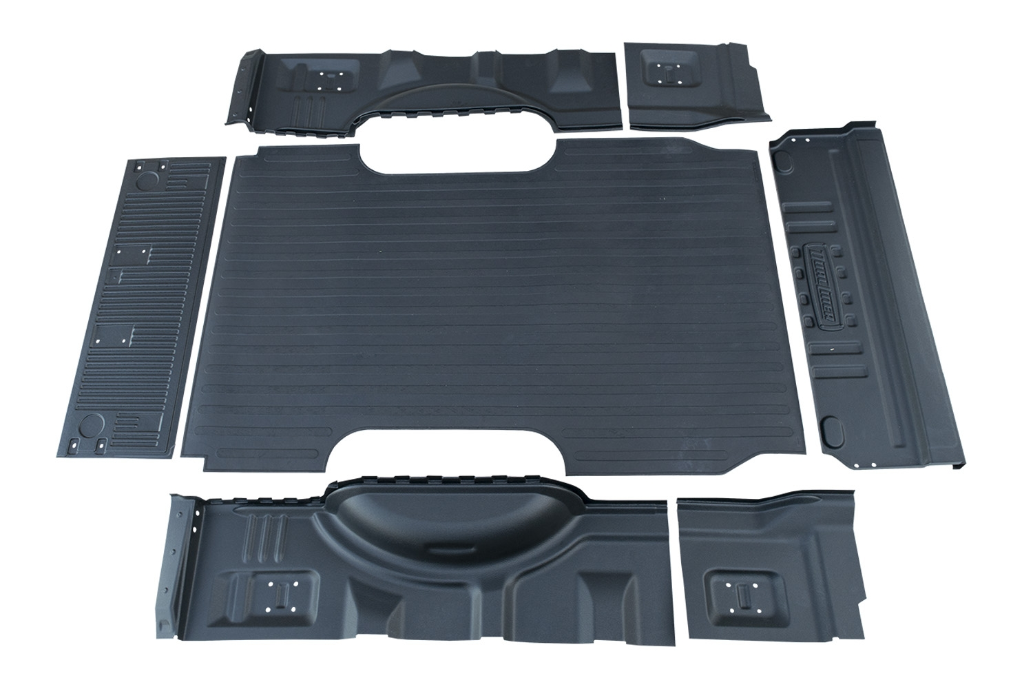 Best Truck Bedliner for a 2015-2019 Ford F-150 w/ 8' Bed
