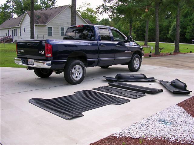 Best Spray In Bedliner >> 2016-17 Dodge RAM 1500 Bed Liner - The Best Truck Bed Liner