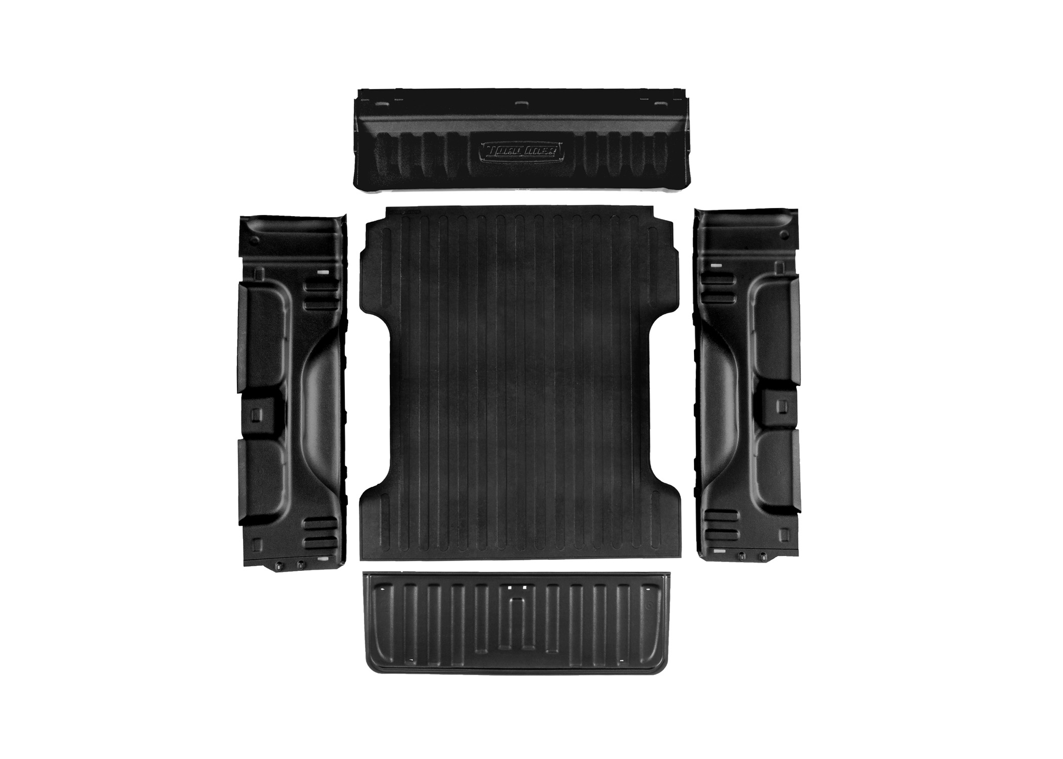 Most Durable Bed Liner For 2014 18 Silverado 1500 6 6 Quot Bed